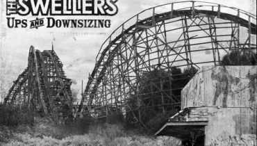 """The Swellers – """"Ups And Downsizing"""""""