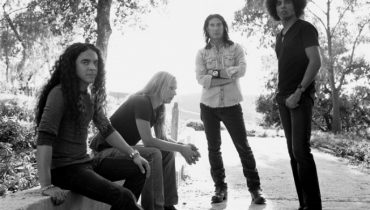 Nowy album Alice In Chains?