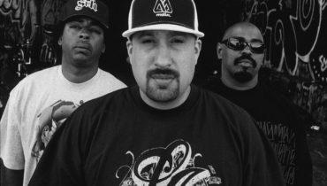 Nowy album Cypress Hill na myspace.com!
