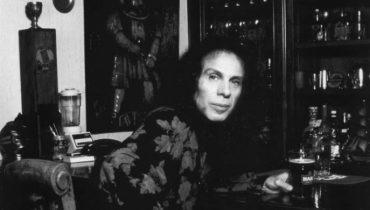 Ronnie James Dio przemówił