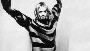 Kto zagra w biografii Kurta Cobaina?