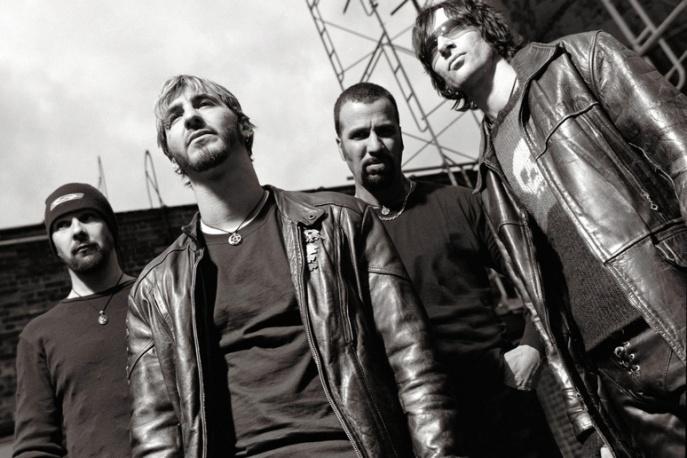 """Teledysk: Godsmack – """"Cryin` Like A Bit"""""""