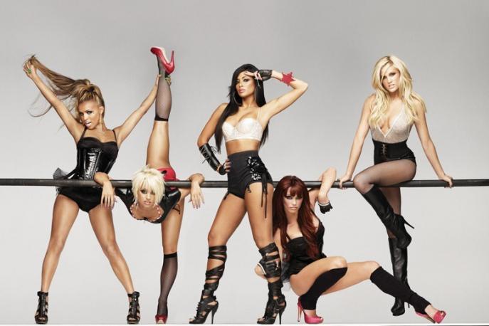 Pussycat Dolls Póki Co Czwórką