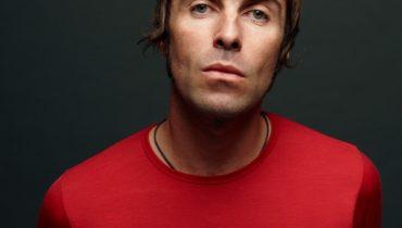 Liam Gallagher Startuje Z Ubraniami