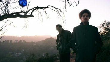 Broken Bells dla MySpace.com [video]