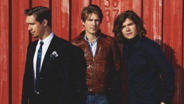 Nowy klip braci Hanson na myspace.com!