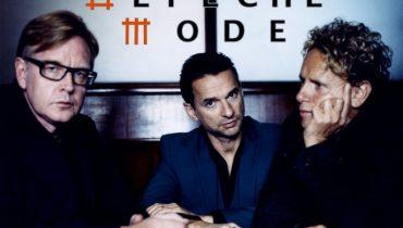 Depeche Mode Wracają Na Koncerty