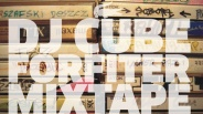 "DJ CUBE – ""Forfiter"" Promomix"