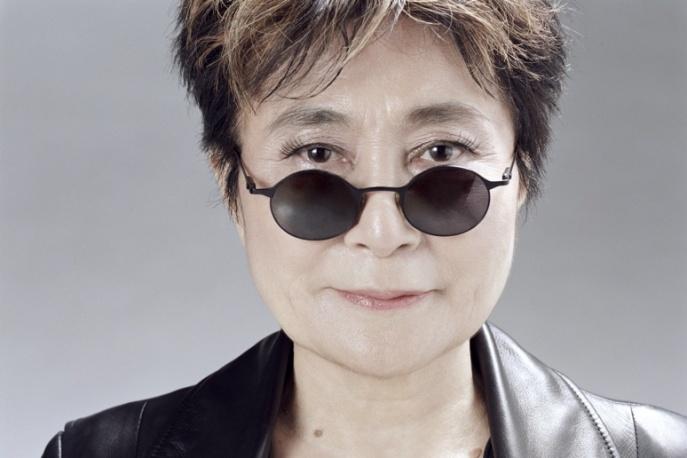 Yoko Ono nie chce już z Lennonem