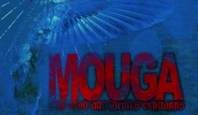 Mouga – dzisiaj rusza trasa koncertowa