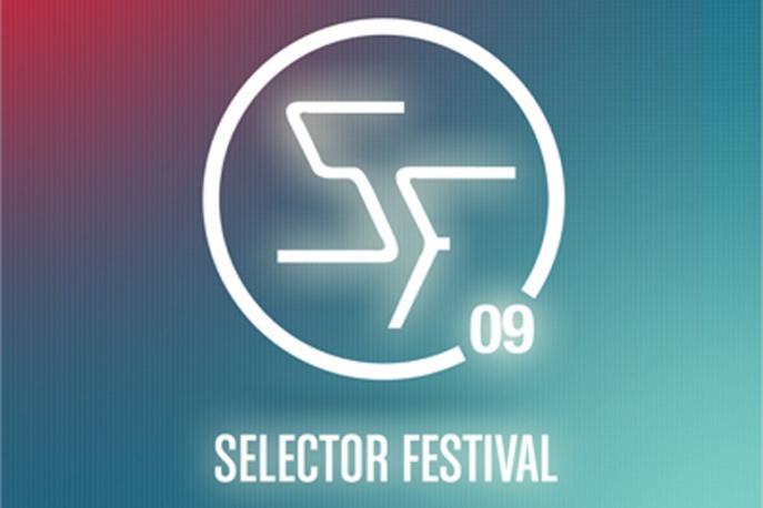 Pełen Program Selector Festival 2009