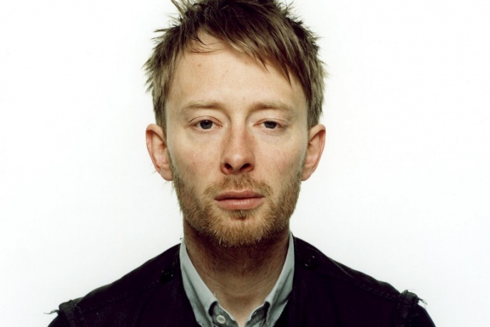Thom Yorke i Flea grają Joy Division [video]