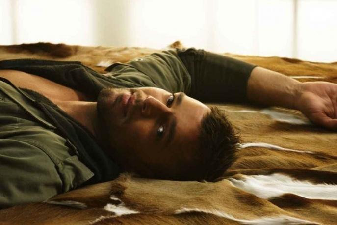Ricky Martin jest gejem i się rozbiera [video]