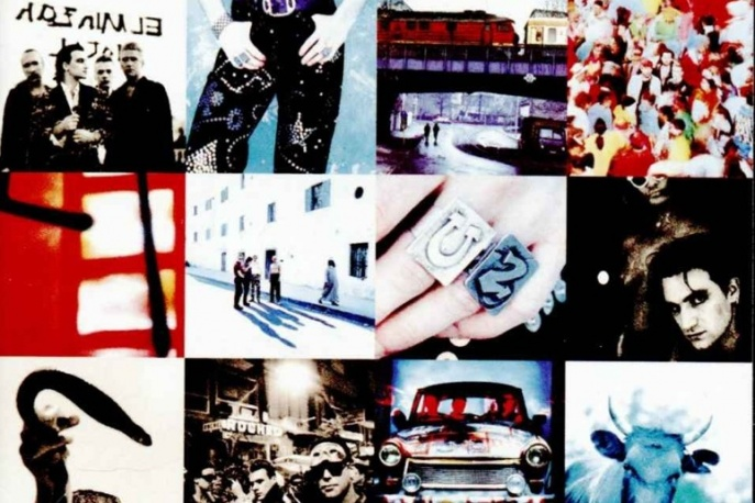 Lista najlepszych płyt 25-lecia
