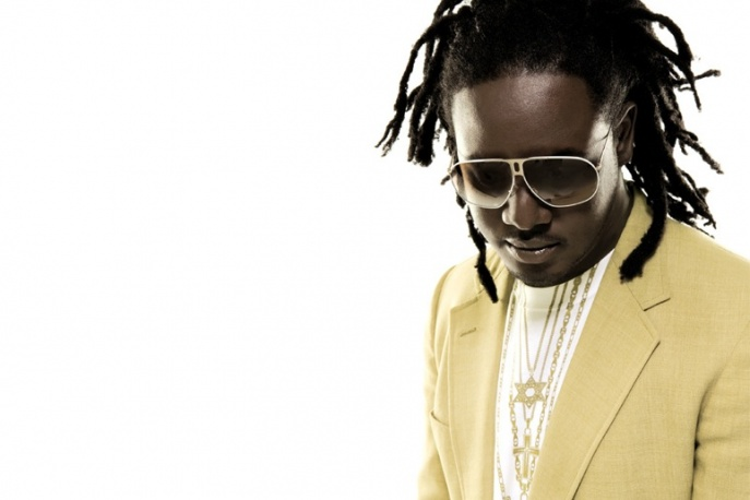 """Teledysk: T-Pain – """"Freanik Is Back / Save You"""""""