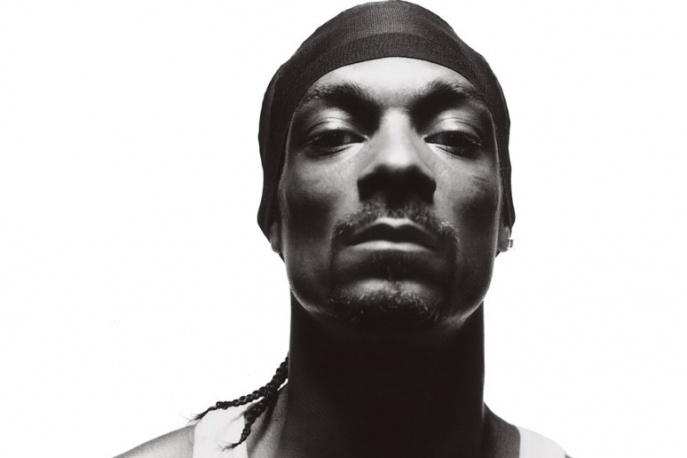 Co nosi Snoop Dogg na iPodzie?