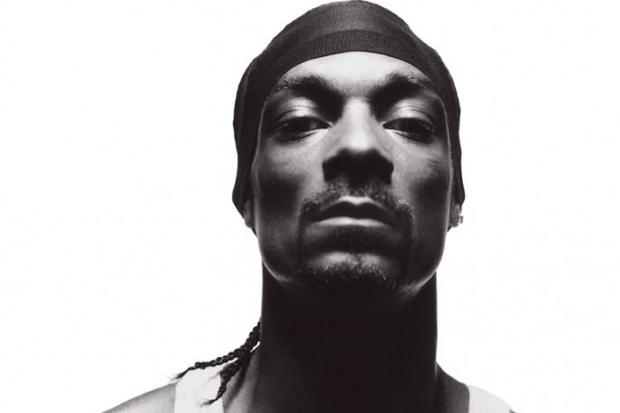 Co nosi Snoop Dogg na iPodzie?