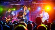 AFROMENTAL – Hard Rock Cafe – Warszawa – 27.04.10