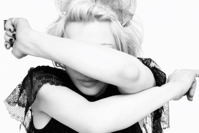 Courtney Love sprzedaje prawa do muzyki Cobaina