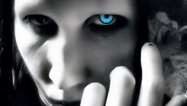 Marilyn Manson Broni Lady GaGę