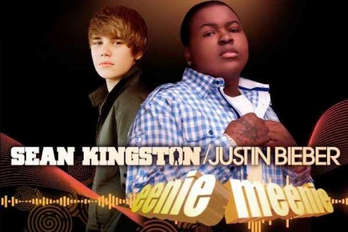 """Teledysk: Sean Kingston – """"Eenie Meenie"""""""