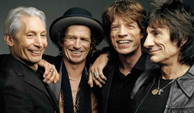 Trailer nowego dokumentu o The Rolling Stones [video]
