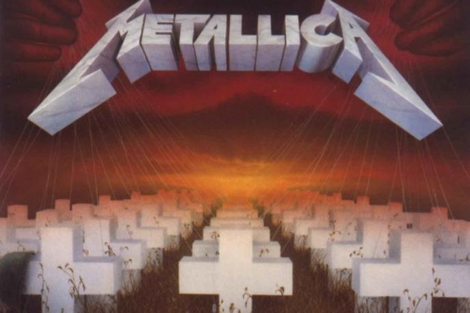 Najlepsze płyty metalowe